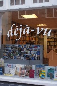 Logo Déjà-Vu Hattem