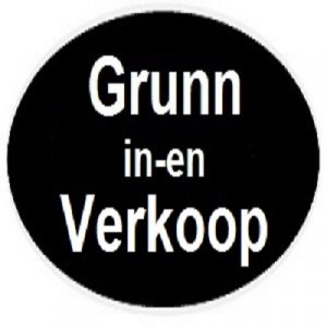 Logo Grunn in-en verkoop