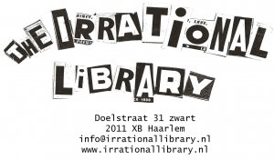 Logo Irrational Library
