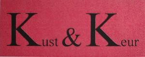 Logo Kust en Keur