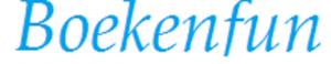 Logo Boekenfun