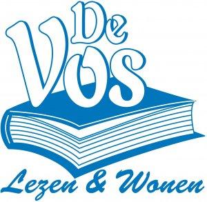Logo Vos Lezen