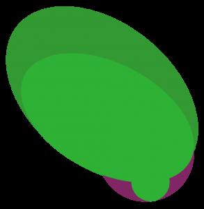Logo Kast van teak