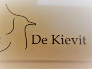 Logo De Kievit