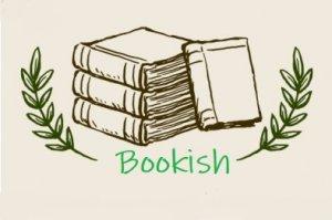 Logo Bookish