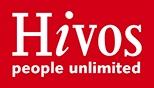Logo Hivos-boekwinkel
