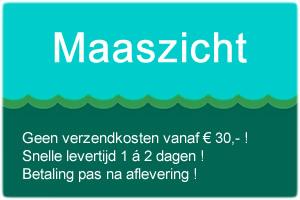 Logo Maaszicht