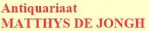 Logo Matthys de Jongh