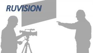 Logo Ruvision
