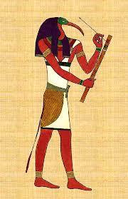 Logo Thoth