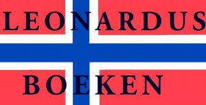 Logo Leonardus Boeken