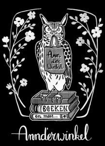 Logo Ann d'er Winkel