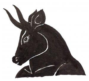 Logo minotaurus