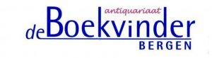 Logo De Boekvinder