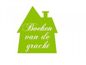 Logo Boeken van de gracht