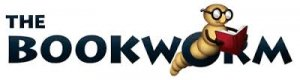 Logo The Bookworm