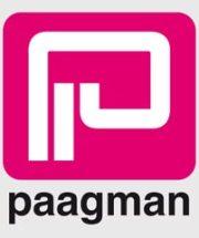 Logo Paagman