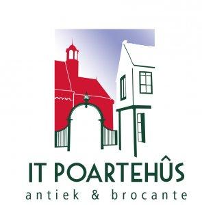 Logo Poartehus Grou