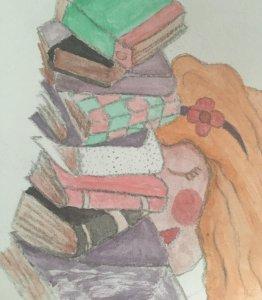 Afbeelding van Summer's Shelf