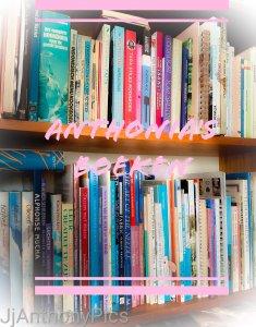 Afbeelding van Anthonia's Boeken