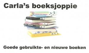 Logo Carla's boeksjoppie