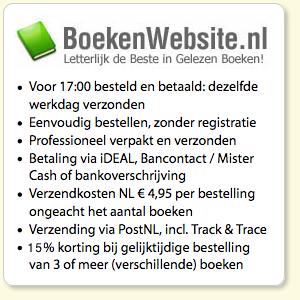 Logo BoekenWebsite