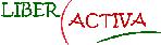 Logo Liber Activa
