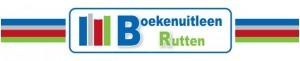 Logo boekenuitleen Rutten