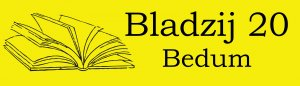 Logo Bladzij 20