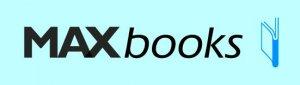 Logo MAXBOOKS