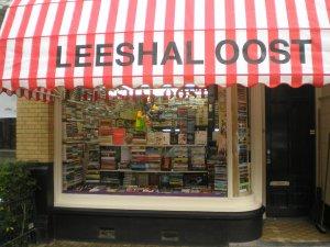 Logo LEESHAL OOST