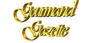 Logo Gourmand Gazette