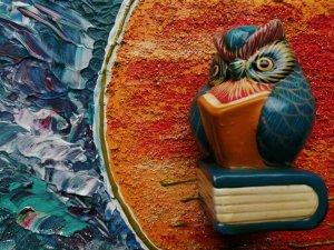 Logo Boekengeluk