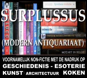 Logo surplussus