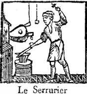 Logo Serrurier