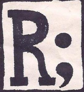 Logo Alfa Rho