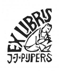 Logo Josboek