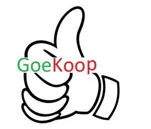 Logo goekoop