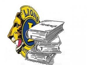 Logo Lions Books