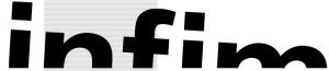 Logo infim bookshop