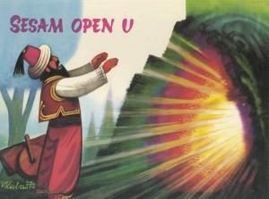 Logo Sesam
