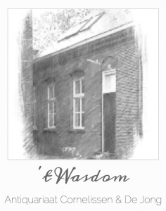Logo 't Wasdom