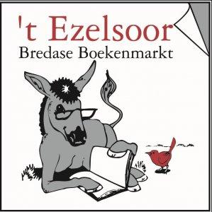 Logo Ezelsoor Breda