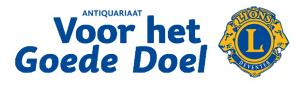 Logo Voor het Goede Doel