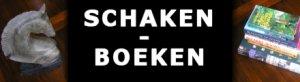 Logo Schaken - Boeken