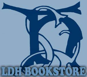 Logo LdH - Bookstore