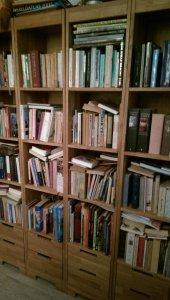 Afbeelding van Carla's boeken