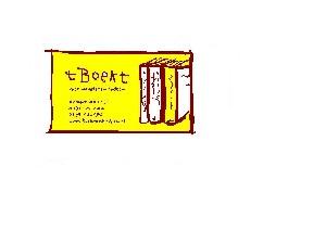 Logo t Boekt