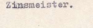 Logo Zinsmeister