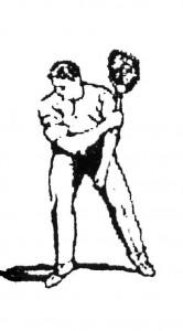 Logo John Bartlett